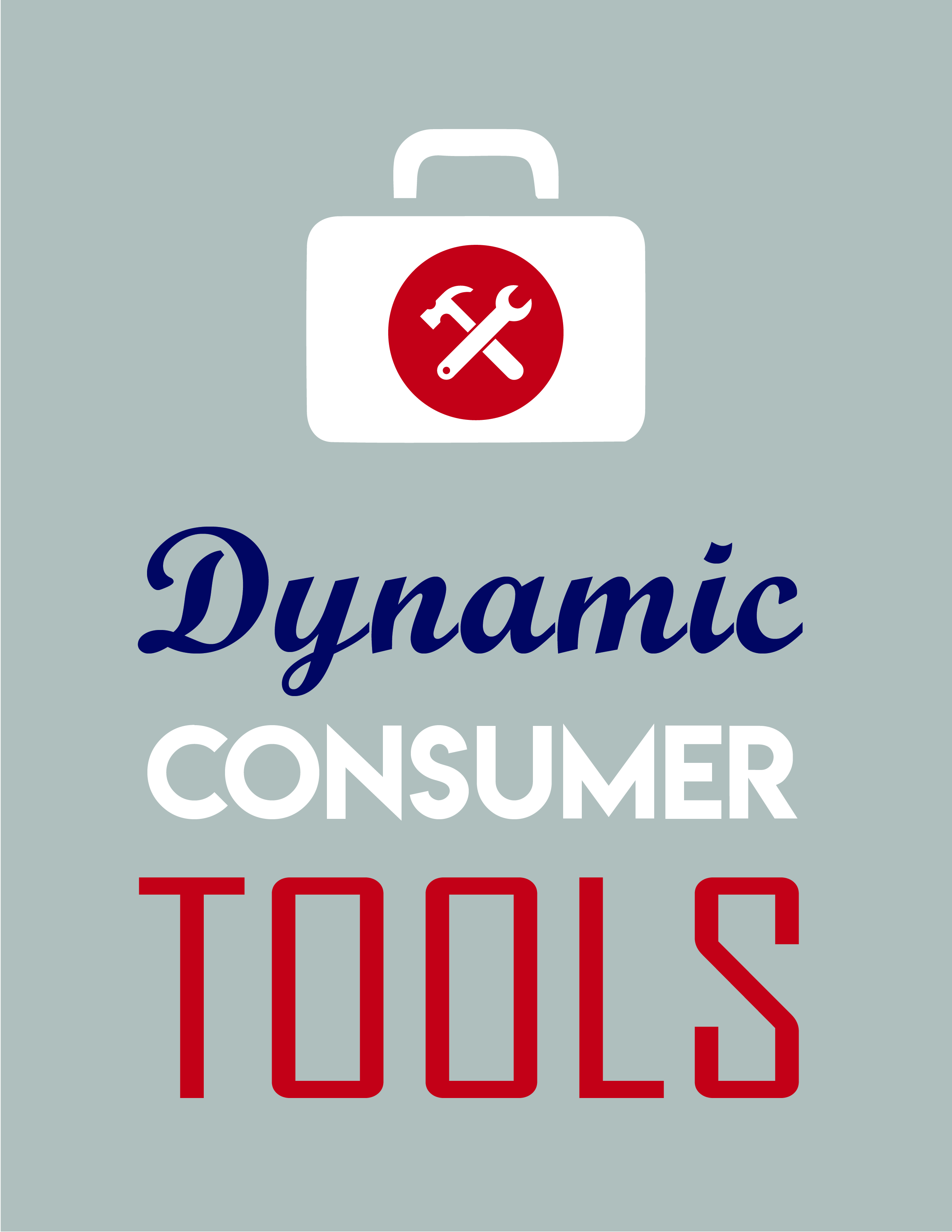 Dynamic Consumer Tools