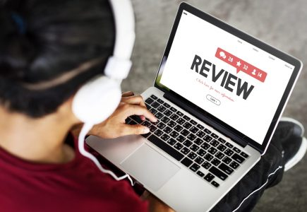 Online review
